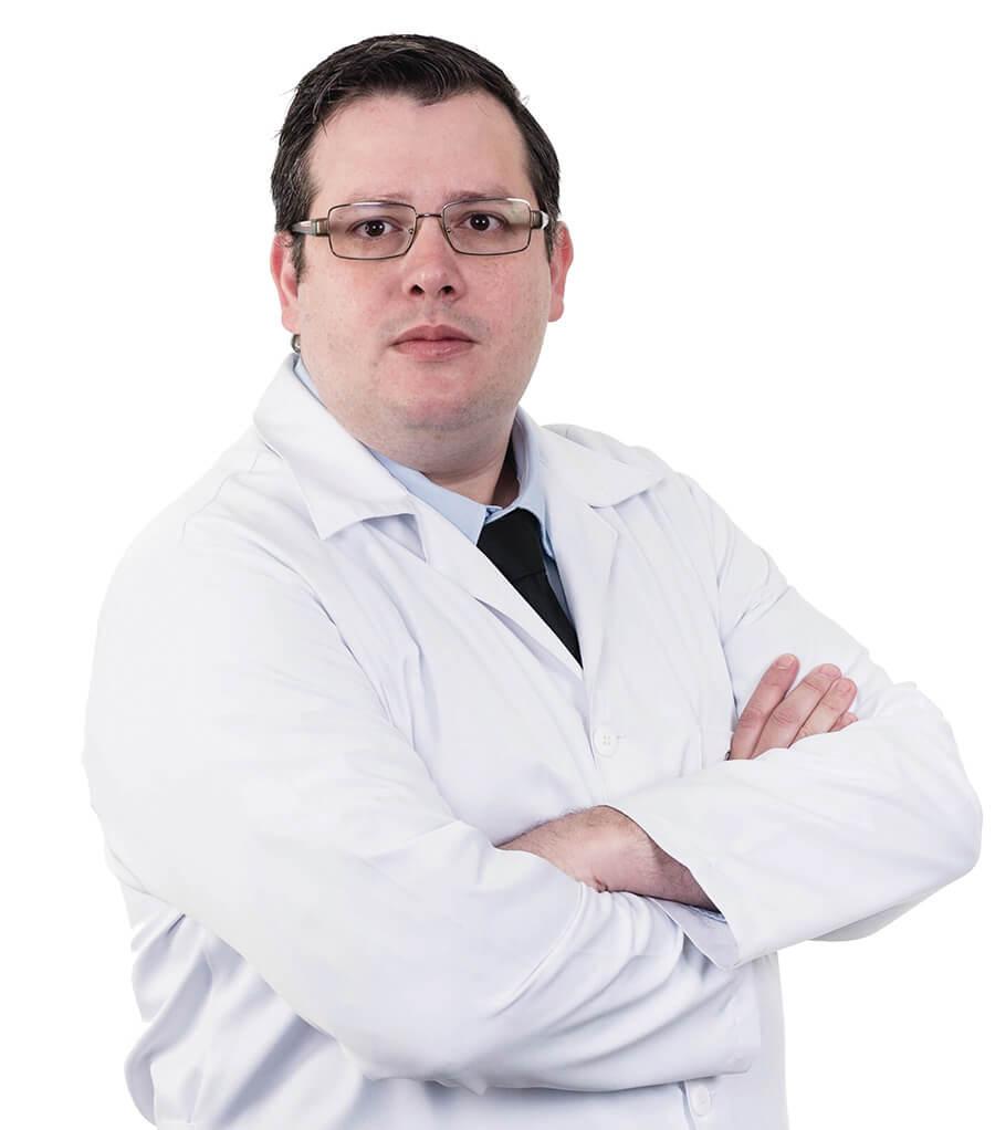 Dr. César Zuccoli - Cirurgia Torax