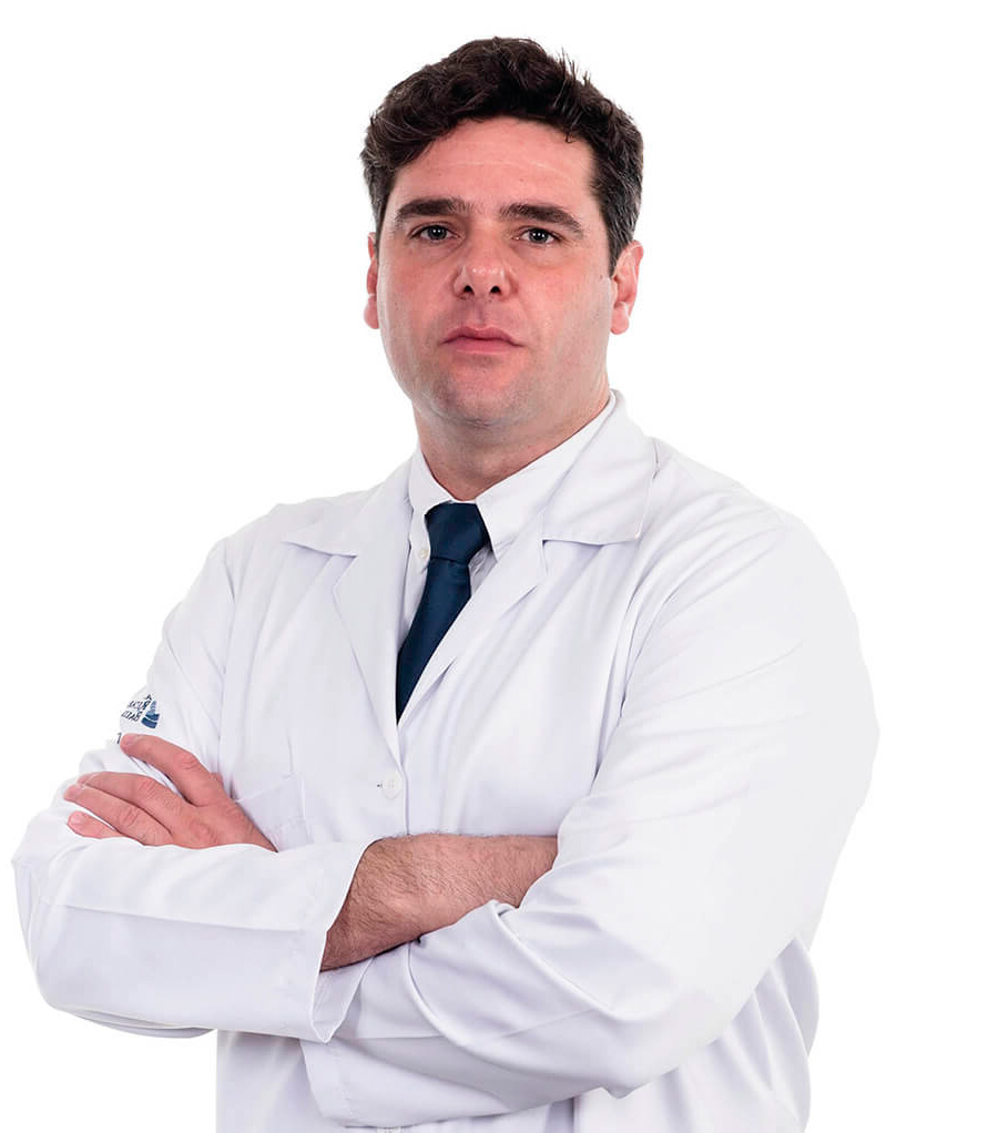 Dr. Ricardo Baida - Cirurgia Torax