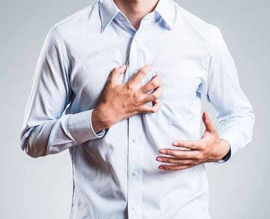 Dor Pulmonar